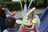 Детский аниматор на день рождения и другой праздник в Алматы, фото 2