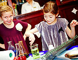 Научно-развлекательное шоу в Алматы для детей, фото 2