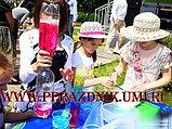 Научно-развлекательное шоу в Алматы для детей, фото 6