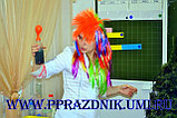 Научно-развлекательное шоу в Алматы для детей, фото 8