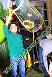 Мыльные пузыри шоу, фото 9