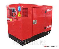 Дизельный генератор ALTECO ADG 12000 S + ATS, фото 1