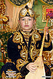 Казахские детские традиции в Алматы, фото 6