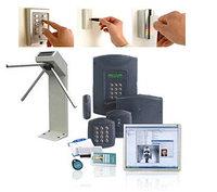 Системы контроля доступа, фото 1