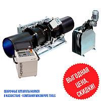 Сварочный аппарат с автоматическим управлением сварки ПЭ труб до 500 мм