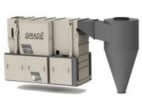 Сепаратор зерновой универсальный УС-40С