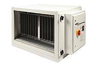 Канальная система очистки воздуха для профессиональной кухни Euromate SFE 25,50,75