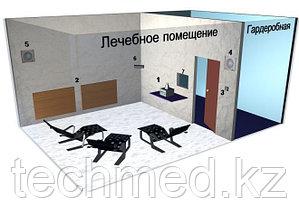 Кабинет галотерапии, фото 2