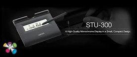 Wacom STU-300 Графический Планшет для электронной подписи