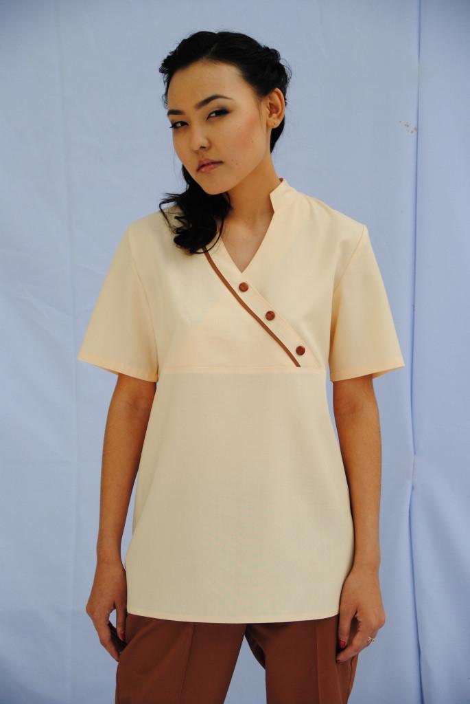 Медицинская одежда женская AR 150