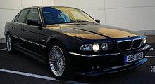 BMW 7-SERIES E38 (1994-2001)
