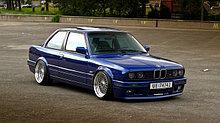BMW 3-SERIES E30 (1982-1990)