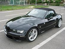 BMW SERIES Z3 (1996-2002)