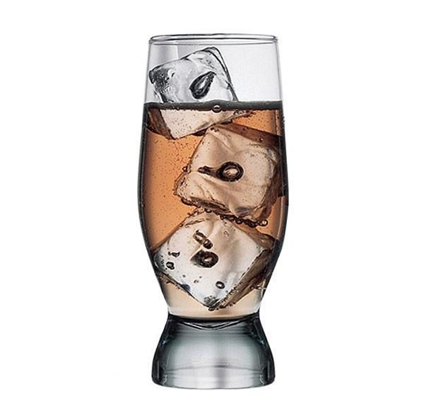 Набор стаканов Pasabahce Aquatiс 6шт (225 мл)