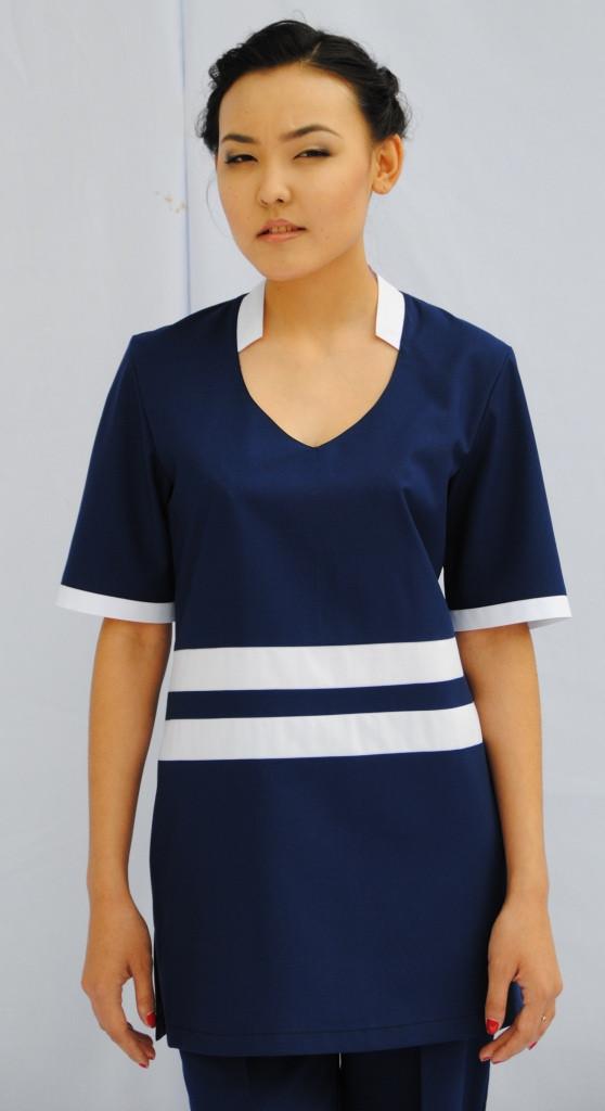 Медицинская одежда женская AR 151, 151а