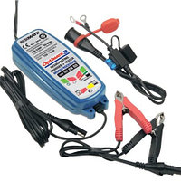Зарядное устройство TM430 OptiMate 3 (1x0,8A, 12V)