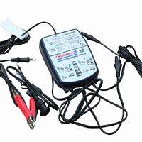 Зарядное устройство двухканальное TM450 OptiMate 3 DUAL BANK (2x0,8A, 12V)