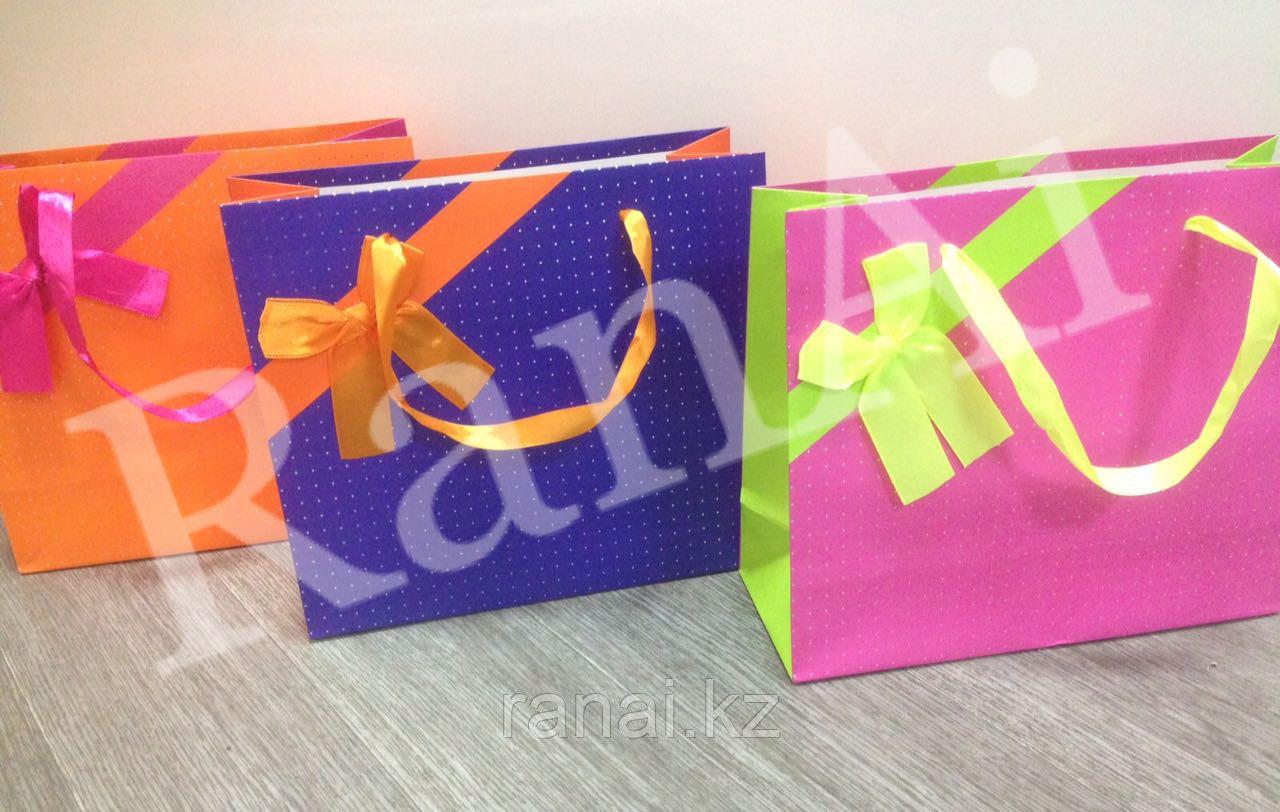 Подарочные Пакеты - Подарки