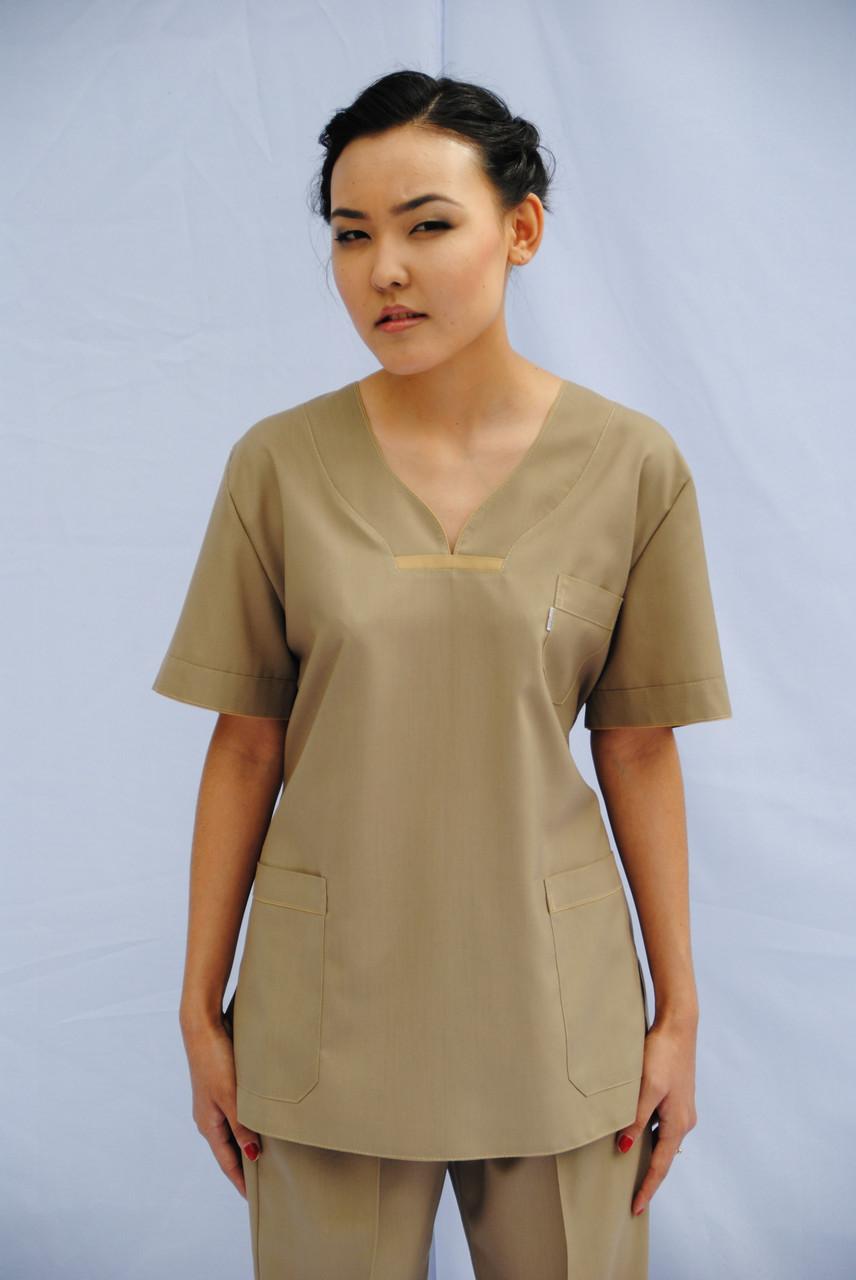 Медицинский костюм женский AR 113