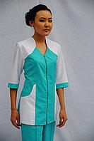 Медицинский костюм женский AR 237