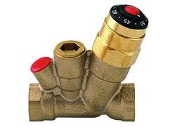 Ограничитель температуры воды типа MTCV для циркуляционных контуров ГВС