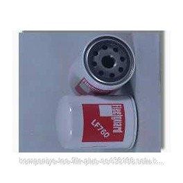 Масляный фильтр Fleetguard LF760