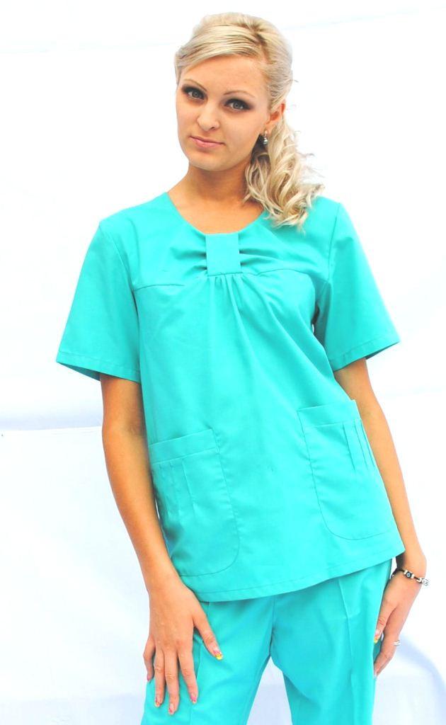 Медицинский костюм женский AR 118