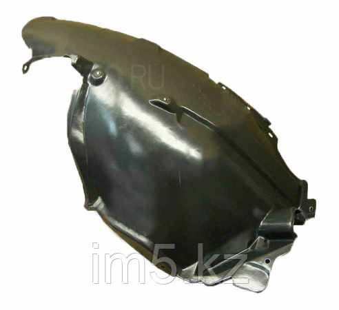 Подкрылок левый INFINITI FX35 /47 /50 08-  задняя часть