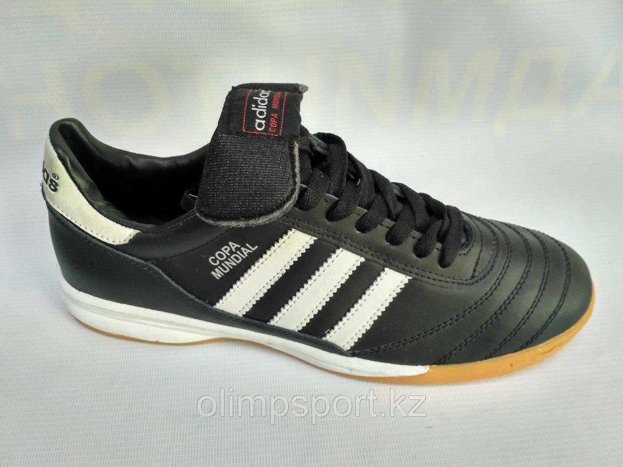 Обувь футбольная для зала  Adidas, 43 РАЗМЕР
