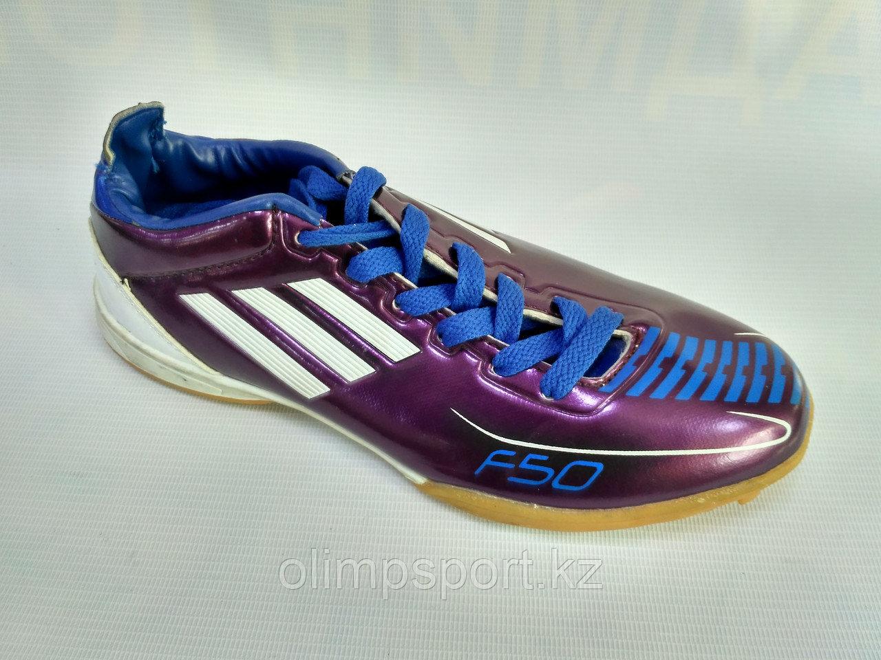 Обувь сороконожки Adidas
