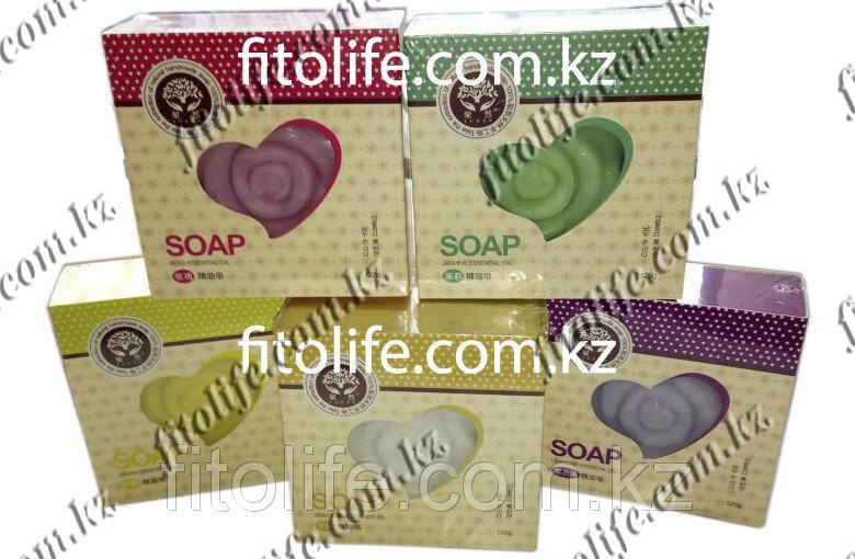 Декоративное мыло ручной работы