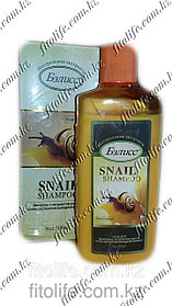 Шампунь Бэлисс против выпадения волос, с экстрактом улитки