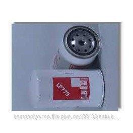 Масляный фильтр Fleetguard LF778