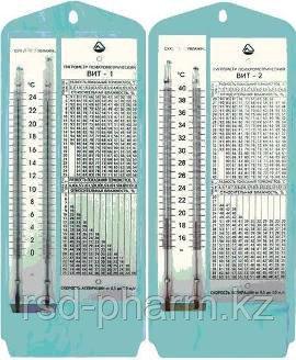 Гигрометры ВИТ-1 и ВИТ-2, фото 2