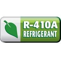 Озоно-безопастный фреон R-410A