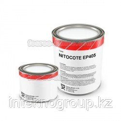 NITOCOTE EP405 BLUE (4L)