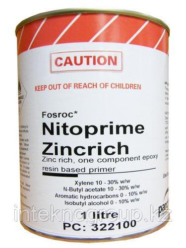 NITOPRIME ZINCRICH (1L)