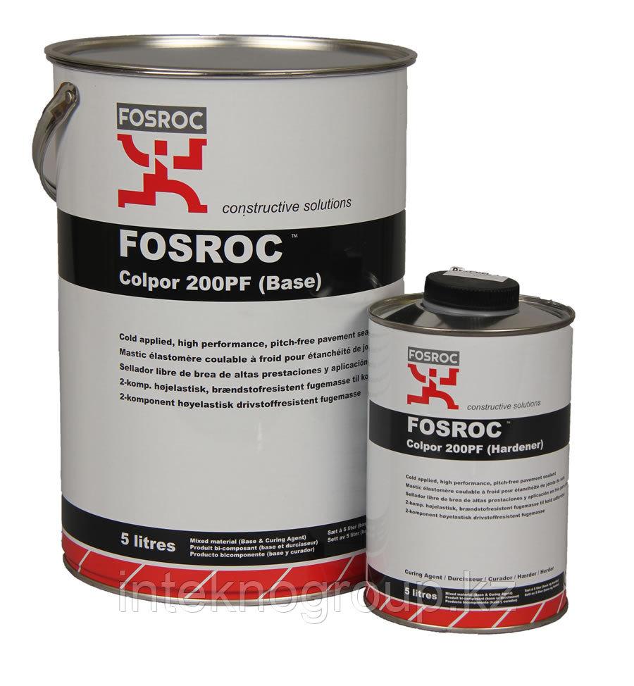 Sealant Joint Fosroc Colpor 220 /220PF