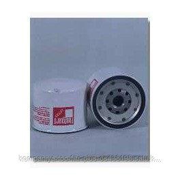 Масляный фильтр Fleetguard LF795