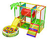 Детский игровой лабиринт Старт (3000х1200х2600 мм)