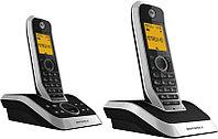 """Беспроводной телефон """"Motorola S2012"""""""