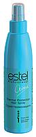 Спрей-термозащита для волос Легкая фиксация Estel Airex 200 мл, фото 1