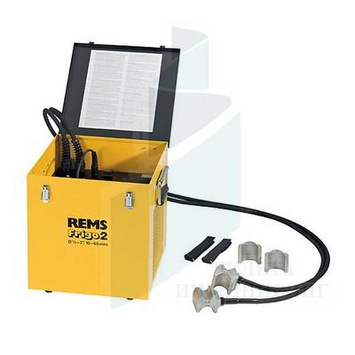 Аппарат для заморозки труб REMS Фриго 2 (комплект)