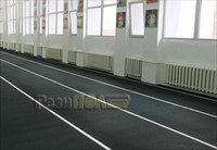 Резиновое рулонное покрытие АНТ Флекс 6мм(1000)