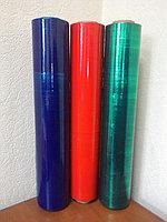 Цветная стретч пленка зеленый