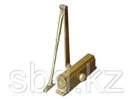Доводчик двери до 100 кг E-604 (Bronze)