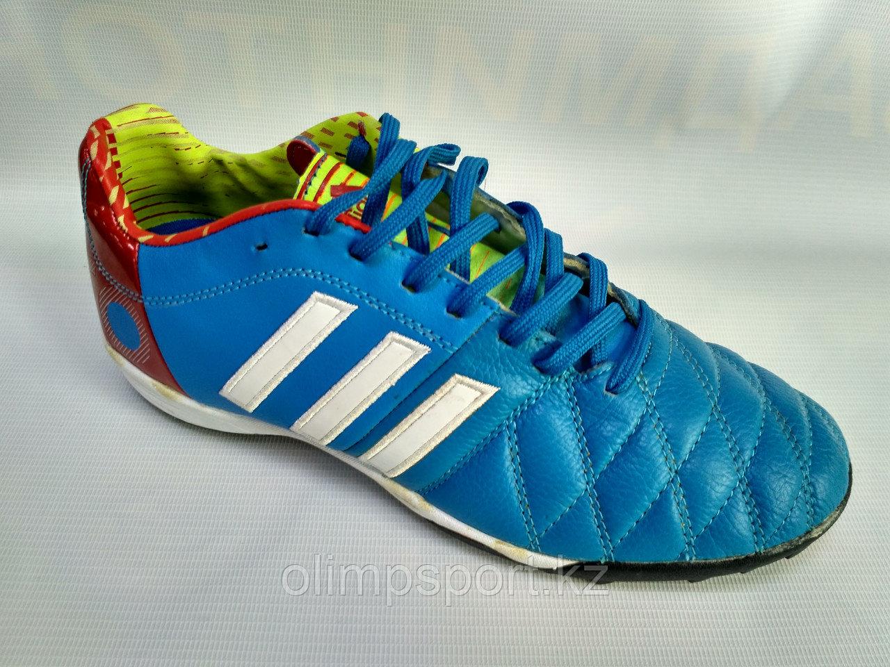 Обувь для футбола, шиповки, сороконожки  Adidas 11 pro