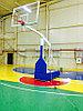 Стойка баскетбольная (мобильная, передвижная, складная), фото 9