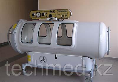 Барокамера БЛКС-303 МК, фото 2