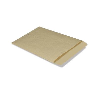 Конверт С3 (324*458), силикон, 90гр/м2, пакет коричневый
